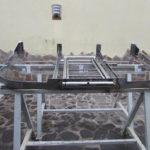 lavorazioni in acciaio inox 316l