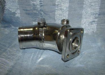 Componenti compatibili motori Mercruise