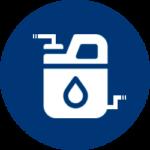 Serbatoi certificati per acqua e benzina